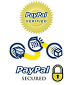 Wes Forsythe Internet Services is a Verified PayPal Business Member.